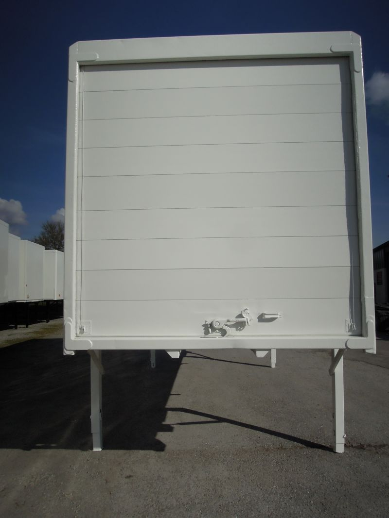 #15568 - Bild: 4 | Caja movil de Plywood | BDF-System 7.150 mm lang, LACK NEU!!