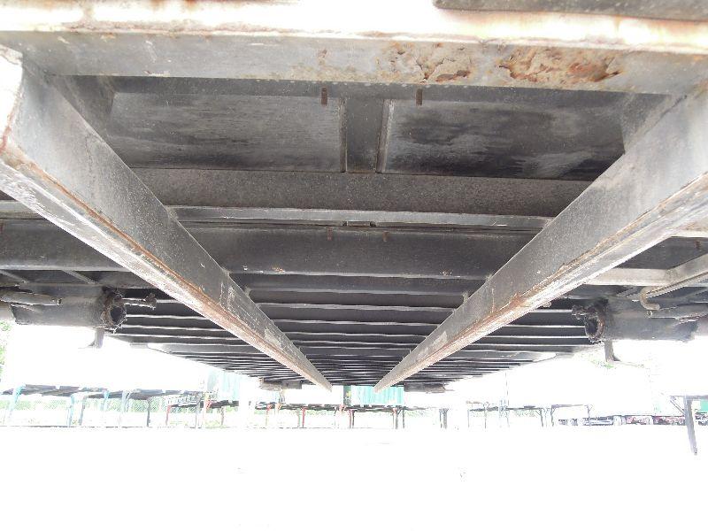 #18138 - Bild: 6 | Steel – Swap Body | BDF-System 7.450 mm lang, Jumbo