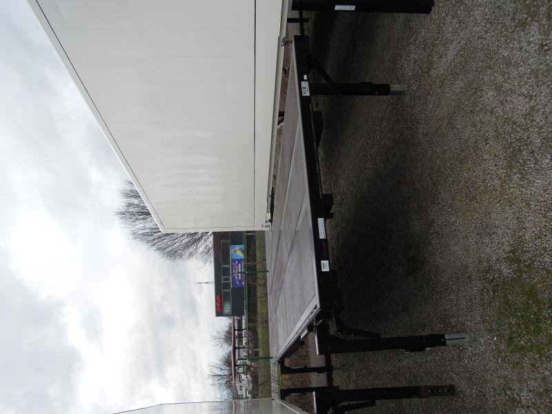 #LA-06-0001 - Bild: 3 | Caja movil con lona | PLATEAU, BDF-System, 7.450 mm lang, NEU