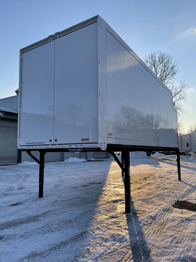 #17821 - Bild: 4 | Caisse mobile Frigo avec le groupe | BDF-System 7.450 mm lang, LACK NEU!