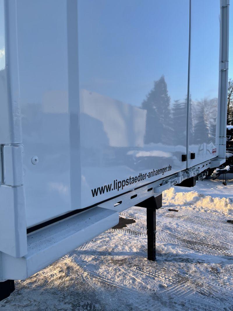 #17821 - Bild: 5 | Caisse mobile Frigo avec le groupe | BDF-System 7.450 mm lang, LACK NEU!